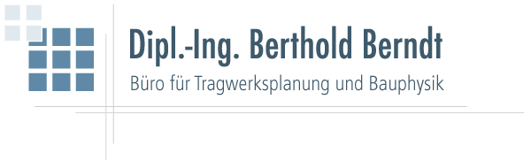berndt-statik Logo